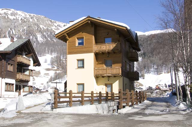 Appartamenti casa emma livigno for Appartamenti livigno